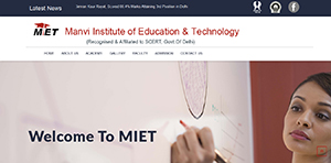 Manvi Institute Of Education & Technology