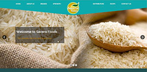 Savera Foods