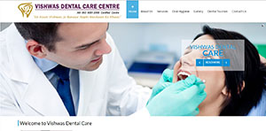 Vishwas Dental Care Centre